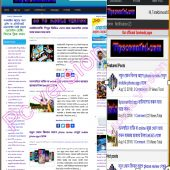 wordpress tipscountbd mobile +pc version theme
