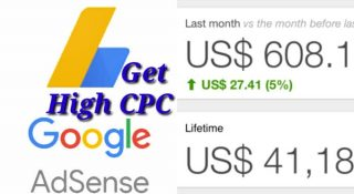 high cpc country list for google adsense by 2019. how to find best cpc...